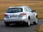 Обещанное рекламой наслаждение от управления Mazda6 действительно становится реальностью, ...