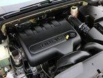 Усовершенствованный 140-сильный дизель Peugeot отвечает требованиям норм Евро-5.
