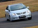 ESP Toyota преждевременно активируется на поворотах.