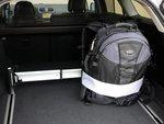 Разумно: удобная в эксплуатации система крепления багажа за 240 евро.