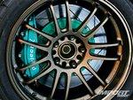 Диск Mazda FD3S RX-7