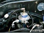 Регулятор давления топлива от Sard на Mazda FD3S RX-7
