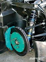 Тормозные диски Mazda FD3S RX-7