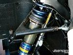 Амортизаторы Mazda FD3S RX-7