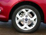 Ford располагает лучшими тормозами — это решающий момент в повседневной жизни.