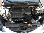 Разочарование: 86-сильный 1,3-литровый мотор в среднем расходует почти 8 литров топлива.
