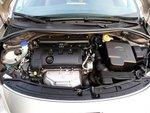 95-сильный мотор позволяет автомобилю разгоняться до 185 км/час.