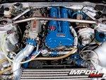 Nissan 180SX, SR20DET
