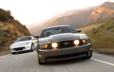 Оба эти автомобиля разгонятся до 96 км/час за 5,2 с и проедут 402 метра за 13,5 секунды.