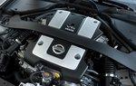 Этот двигатель мощнее, чем V8 у Mustang, но далеко не такой сладкозвучный.