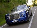 На Drophead Coupe уже поступило около 300 заказов от покупателей.