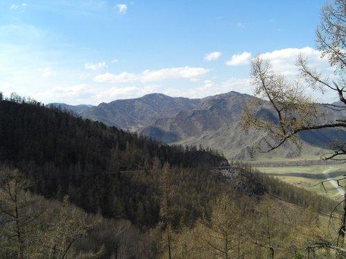 Мир, Труд, Май, или Уик-энд в горах.