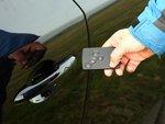 Система доступа без ключа (Keycard-Handsfree) повышает уровень комфорта.