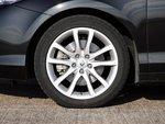 Renault Laguna тоже имеет 18-дюймовые колеса.