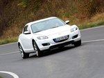 Mazda восхищает своим управлением и, прежде всего, своей проворностью.