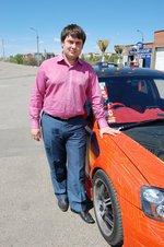 Роман Мещеряков: «Полагаю, оба проекта достойны того, чтобы вывести их на общероссийский уровень: Civic — на соревнования по автозвуку, Skyline — на известные тюнинг-шоу».
