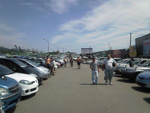 Идеальный перегон (август 2008 года).