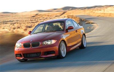 BMW 135i может выглядеть простовато, но на самом деле — это замаскированный М3.