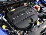 Мощный двигатель, имеющий 163 л.с. и 360 Нм крутящего момента.
