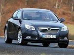 Особенную проворность нового Opel Insignia обеспечивает...