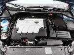 Мотор VW-TDI представляет собой один из самых технически совершенных дизельных двигателей Common Rail.