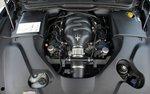 Двигатель Maserati GranTurismo