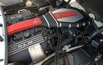 Двигатель Mercedes McLaren SLR