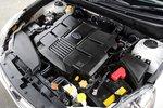 Сердце Outback 3.6R. Рабочий объём этого 6-цилиндрового оппозитника составляет 3,6 литра, что в два раза больше, чем в прошлом поколении.