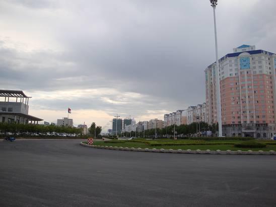 Хэйхэ (новый район).