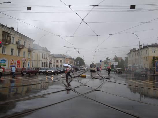 Кемерово – угольная столица России.