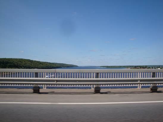 Волга.