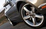 Мы думали, что руль Ford неудобно держать в руках, пока не познакомились с рулем Camaro.