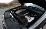А вот это нам очень нравится. Если бы 5,7-литровому V8 этого R/T не приходилось тащить столько веса.