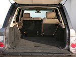 Range Rover TDV8 Vogue