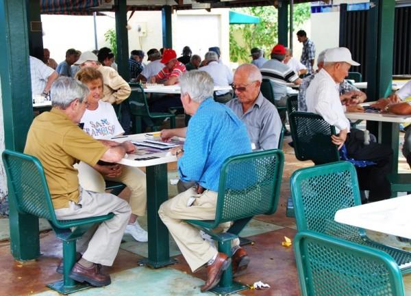 Маленькая Гавана – прибежище кубинских эмигрантов, сохранивших свою культуру и привычки
