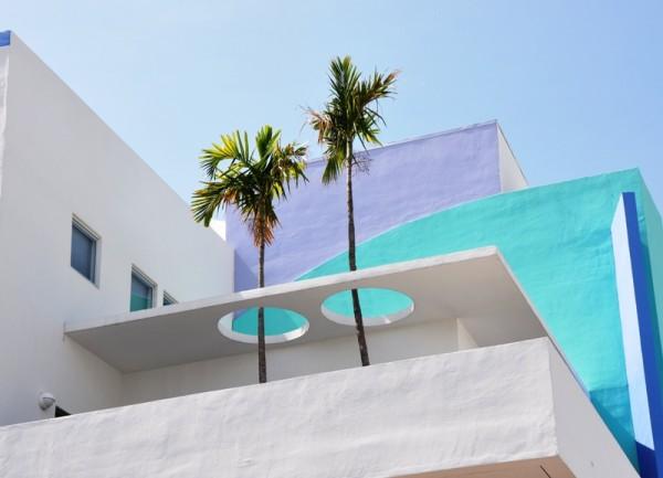 Майами-бич, южные пляжи – центр богемной жизни во Флориде, сочетающий прекрасные пляжи, высококлассные отели и кондоминиумы и насыщенную ночную жизнь