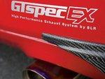Выхлопная система SLR GTspec EX RS