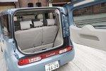 Nissan Cube 15G