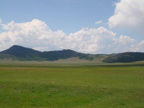 Путешествие на Горный Алтай с небольшой долей экстрима на Toyota Kluger V.