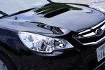 Subaru Legacy Touring Wagon 2.5GT