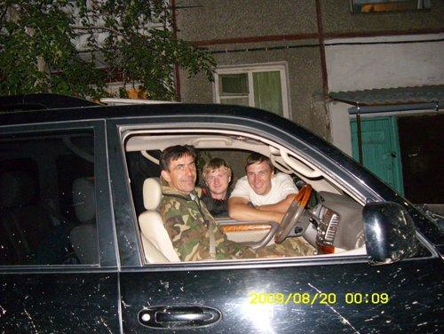 Поездка из Иркутска до пика Черского и обратно (столько раз не ломалась ни одна машина в мире!).