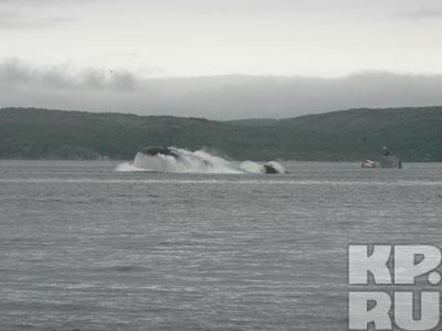 День ВМФ в Североморске и путешествие на Север на ВАЗ-2113.