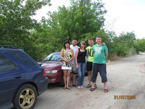 Вот мы и Ульяновск (без Самары :)).