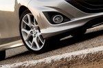 18-дюймовые диски являются стандартными для Mazdaspeed3.