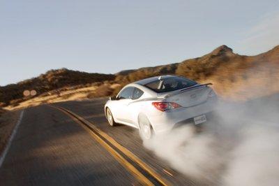 Mazdaspeed3 так не умеет.