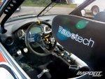 Спортивные сидения Racetech