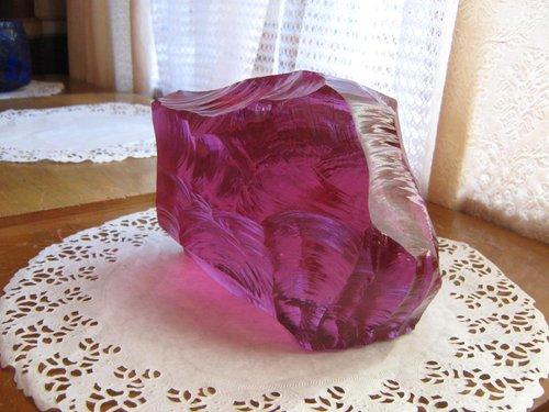 Горный кристалл.