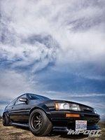 Toyota Corolla GT-S