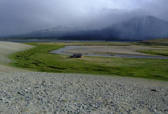 Озеро Хотон-Нуур — самое красивое, по нашему мнению, место в Монголии!
