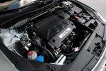 Как в седане или в купе, этот SOHC i-VTEC V6 выдает 271 л.с.